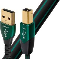 Audioquest Forest USB 5m A na B