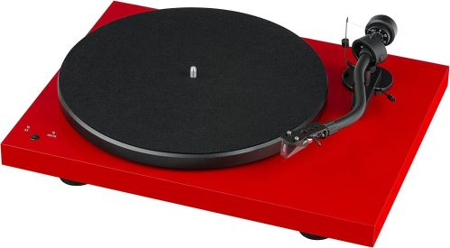 Pro-Ject Debut SB S-Shape + 2M-Red